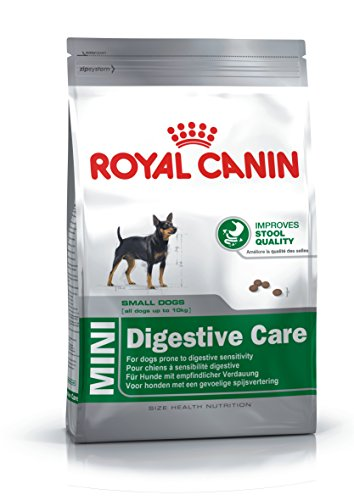 royal canin roybj hundefutter mini digestive care 1er pack. Black Bedroom Furniture Sets. Home Design Ideas