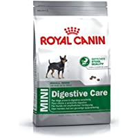 Royal Canin (ROYBJ) Hundefutter Mini Digestive Care, 1er Pack (1 x 2 kg)
