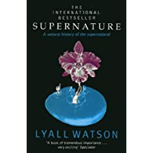 Supernature (English Edition)
