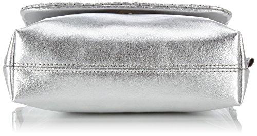 Jost-Borsa Messenger, argento (Argento) - 1811-708 argento