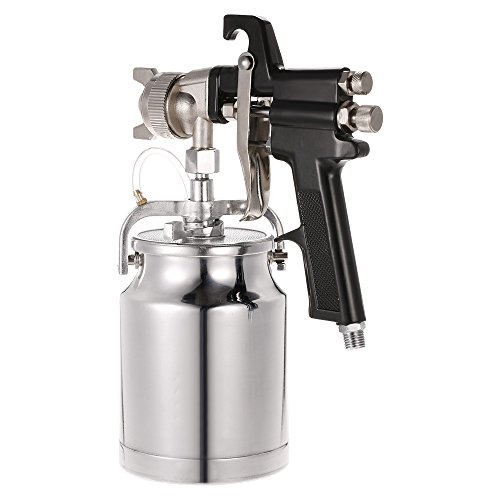 kkmoon-spray-paint-gun-with-high-pressure-titan-cup-maxium-ii-hvlp-turbine-siphon-feed-18mm-nozzle-1