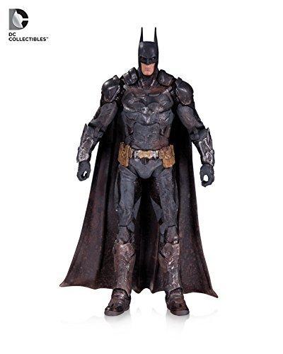 Arkham Knight Battle Damaged Batman Figure, Figurines