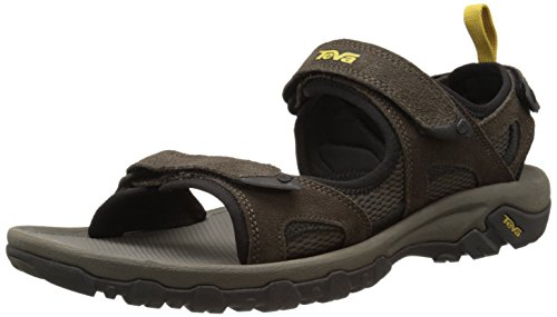 Teva Mens Katavi Outdoor Sandal Marron