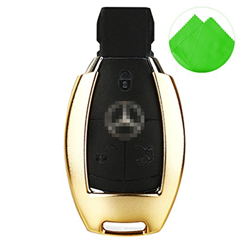 first2savvv-housse-a-distance-de-voiture-aluminium-cover-key-pour-mercedes-benz-c-e-s-m-cls-clk-glk-