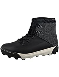 Scarpe extérieur invernali Feltcruiser CW W nucléo adidas nero / marrone chiaro / notte Incontro nero - B33113
