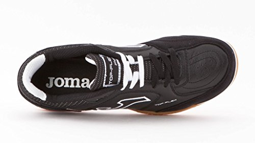 Joma - Chaussure de Futsal Top Flex IC Joma Nera-bianca