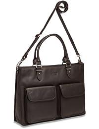 PICARD Busy Damen Business-Bag A4 - Leder - 42x28x10cm