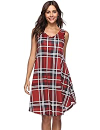48ea50877 Amazon.es: en con - Vestidos / Mujer: Ropa