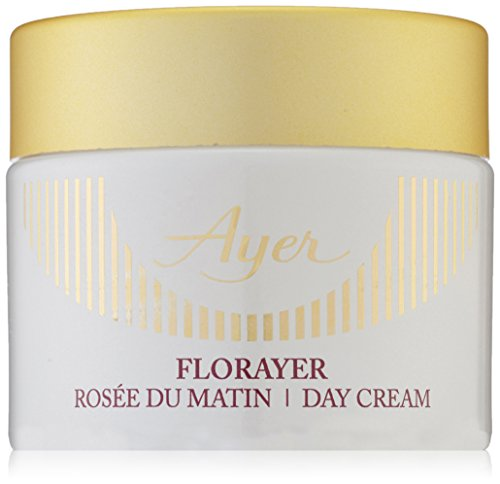 FlorAyer Rosée du Matin - Day Cream