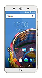 Wileyfox Swift 2 SIM-Free Smartphone - Gold