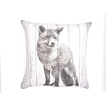CUTE/&CUDDLY SUPER SOFT OWL FAMILY CUSHION COVERS IN FAUX SUEDE 45X45cms