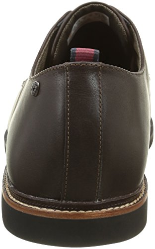 Timberland Ekbrookprk Pto, Chaussures Lacées Homme Marron (Brown)