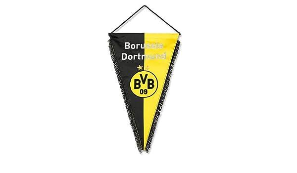 BVB-soie fanion Borussia Dortmund