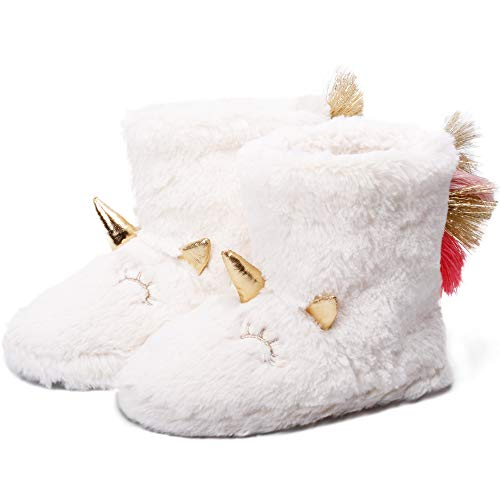 Cute Plush Bunny Animal Slippers for Women Indoor Outdoor