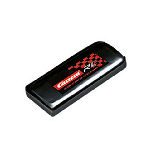 Carrera RC - Batería 3.7 V 650 mAh, Litio de polímero (370410147)