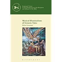 Musical Illuminations of Genesis Tales
