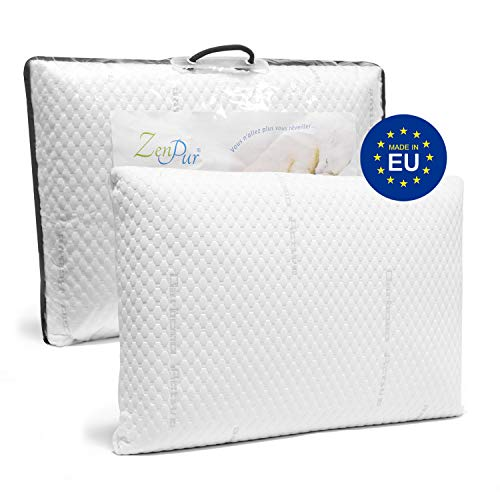 Protection For Flat Head Syndrome Breathable Newborn Refreshing And Enriching The Saliva Baby Pillow Memory Foam Nursery Bedding Bed Pillows