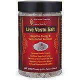 Live Vaastu Salt, Vastu Salt, Salt (900 Gram)
