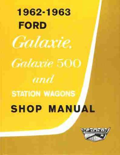 1962-1963-mercury-factory-repair-shop-service-manual-includes-mercury-monterey-mercury-monterey-cust