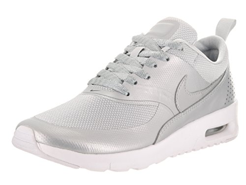 Nike 820244-003, Scarpe da Trail Running Donna Grigio
