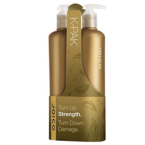 Joico K-Pak 500 ml Duo Joico K-Pak Shampoo 500 ml + Joico K-Pak Conditioner 500 ml