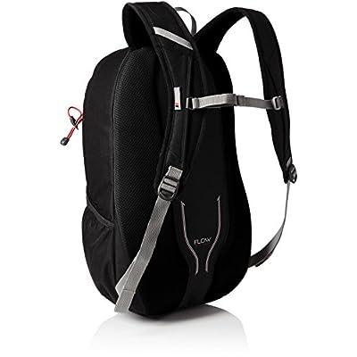 Berghaus TwentyFourSeven Plus 25 Litre Outdoor Rucksack Backpack, Black - hiking-backpacks