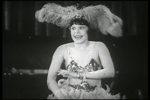 Bild von Vaudeville Performer Fifi O'Dorsay Stars in: The Girl From Calgary DVD (1932)