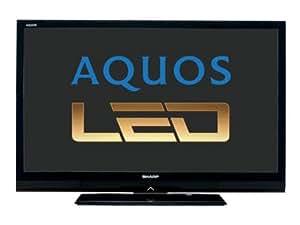 "Sharp - LC-32LE144E - TV LCD 32"" (81 cm) - LED - 2 HDMI - USB - Classe: A"