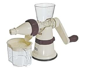 Lurch 10217 extracteur de jus de baies cuisine maison - Extracteur de jus amazon ...
