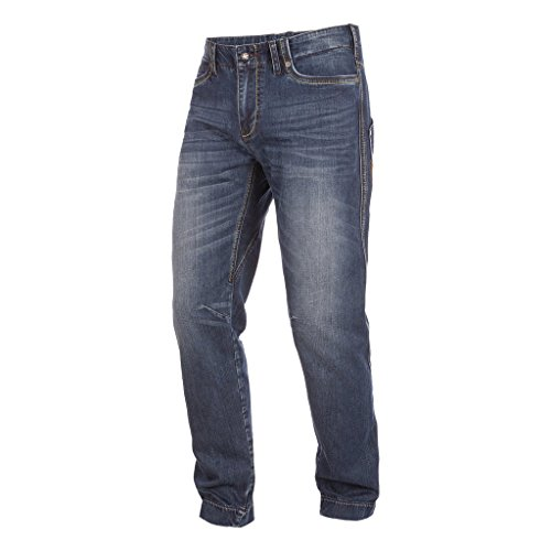 Salewa Herren Frea (Juval) Co Hose jeans blue