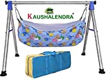 Best Cradles - kaushalendra baby cradle swing stainless steel godiyu swings Review