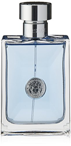 Versace eau de toilette spray 100 ml