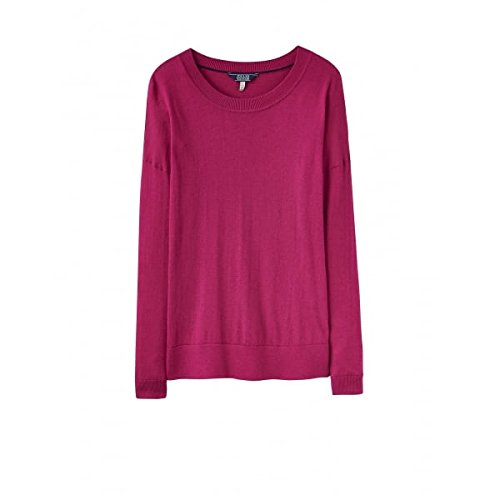 Joules Womens/Ladies Sally Timeless Crew Neck Long Sleeve Jumper