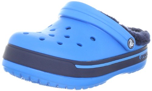 Crocs Crocband II.5 Winter Clog Kids, Sabots mixte enfant