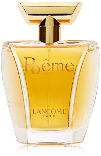 LANCOME POEME - Agua de perfume vaporizador, mujer, 100 ml