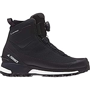 adidas|TERREX CONRAX CH CP Trekkingschuhe Herren|schwarz rot