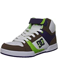 DC Shoes  Ctas Speciality, baskets - skateboard femme