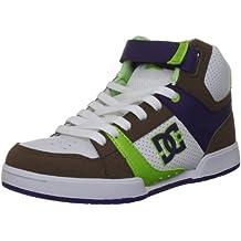 DC Shoes Ctas Speciality - Zapatillas de skate de cuero mujer