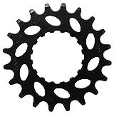 KMC E-Bike Bosch Ritzel schwarz Ausführung 20 Zähne 2019 Kassette