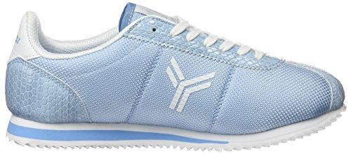 Yumas Damen Alina Sneaker Blau