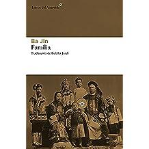 Familia (Libros del Asteroide)