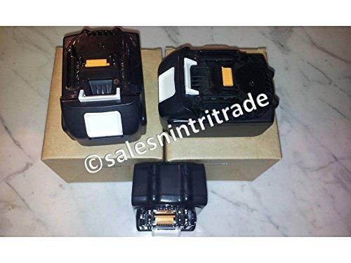 Preisvergleich Produktbild 1x BL1830 18V,  3000mAh,  54Wh,  fur die Makita ,  Samsung cell