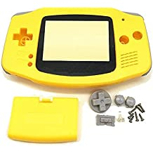 Zhuhaitf Replacement Protective Case Cover Full Housing para Gameboy Advance GBA