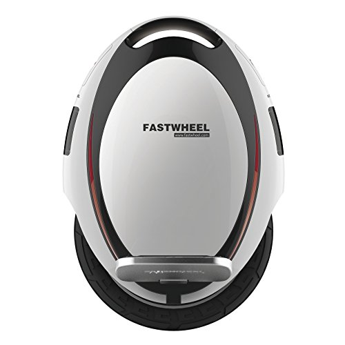 FASTWHEEL EVA PLUS