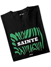 Sport is Good T-Shirt fille Saint Etienne 0d2f6fa8a11