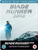 Blade Runner 2049 -3D- [Edizione: Paesi Bassi]