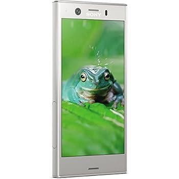 Sony Xperia XZ2 Compact 12,7 cm (5