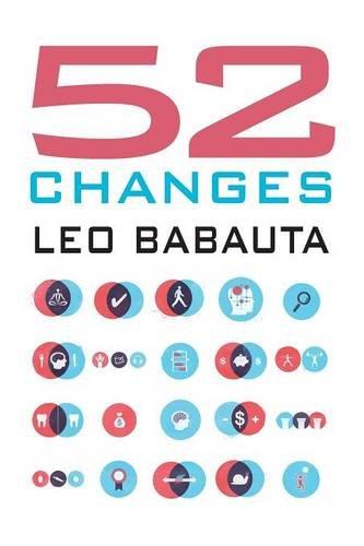 52 Changes par Leo Babauta