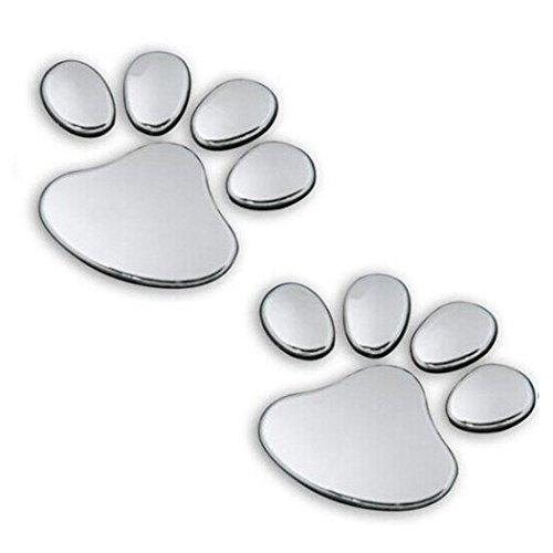 mascota-de-la-pata-del-animal-huellas-de-la-etiqueta-del-cochelongra-decoracion-del-carro-etiqueta-e