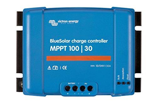 Solarladeregler 12/24V BlueSolar MPPT 100/30 Victron Energy -